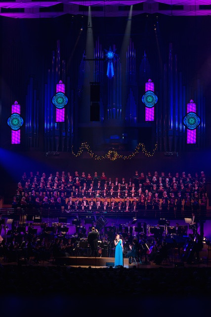 Spirit of Christmas 2012 / QPAC