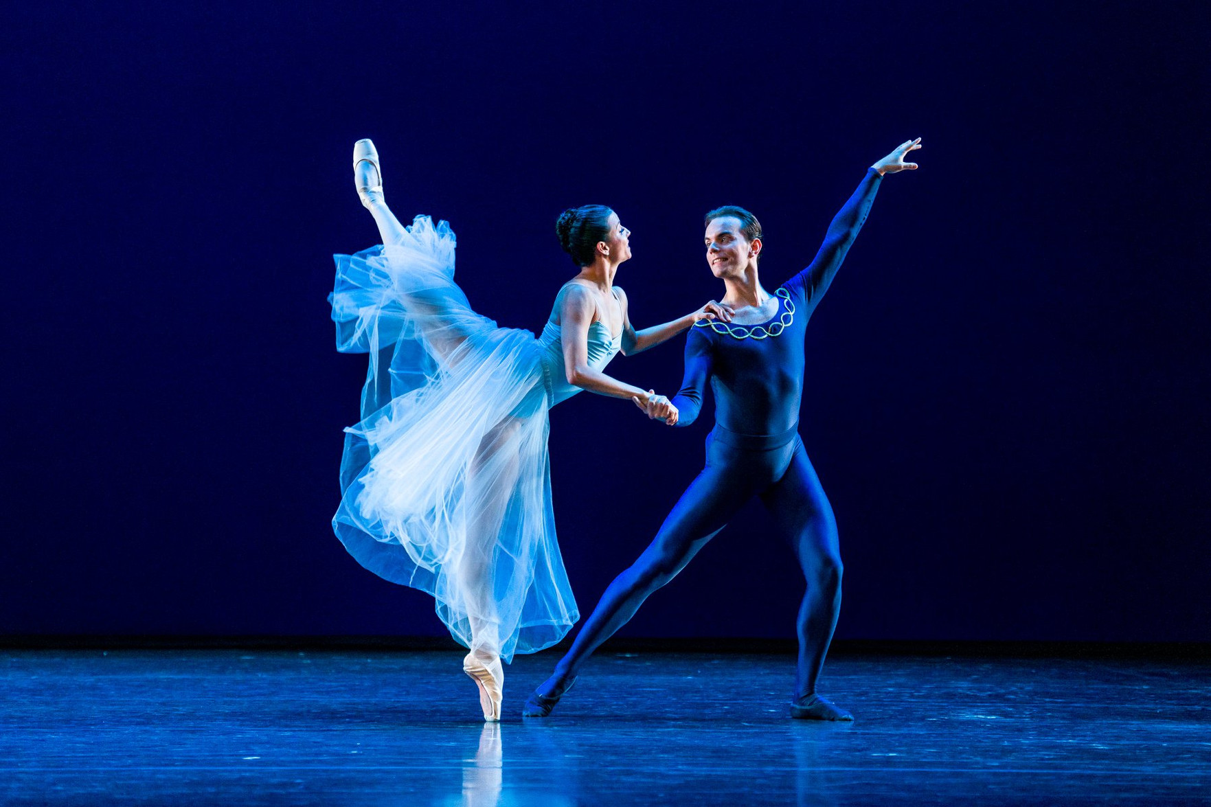 The Master's Series / Queensland Ballet