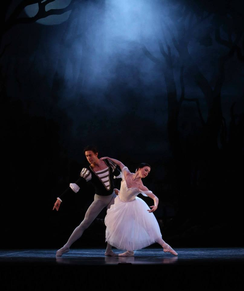 Giselle / Queensland Ballet