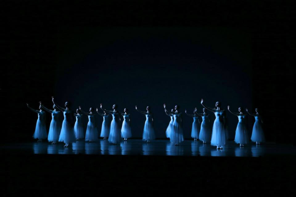 Flourish / Queensland Ballet