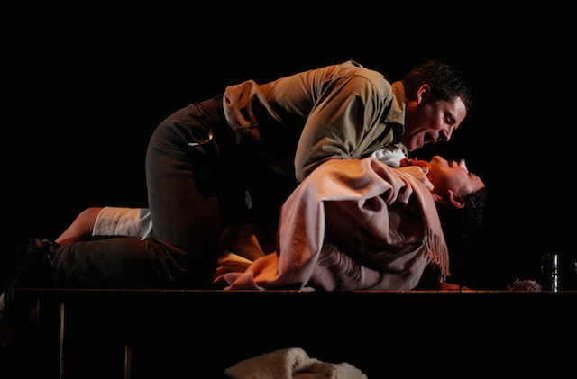 The Crucible / Queensland Theatre Company