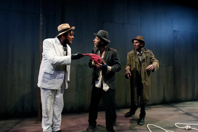 Waiting for Godot / Queensland Theatre Company