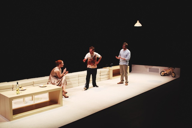 Orphans / Queensland Theatre Company