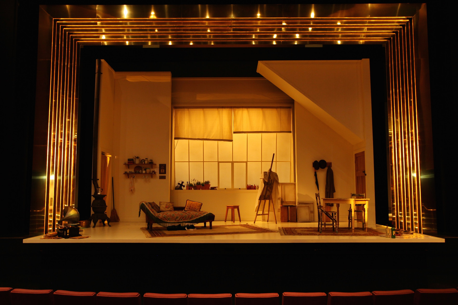Design for Living / Queensland Theatre Company