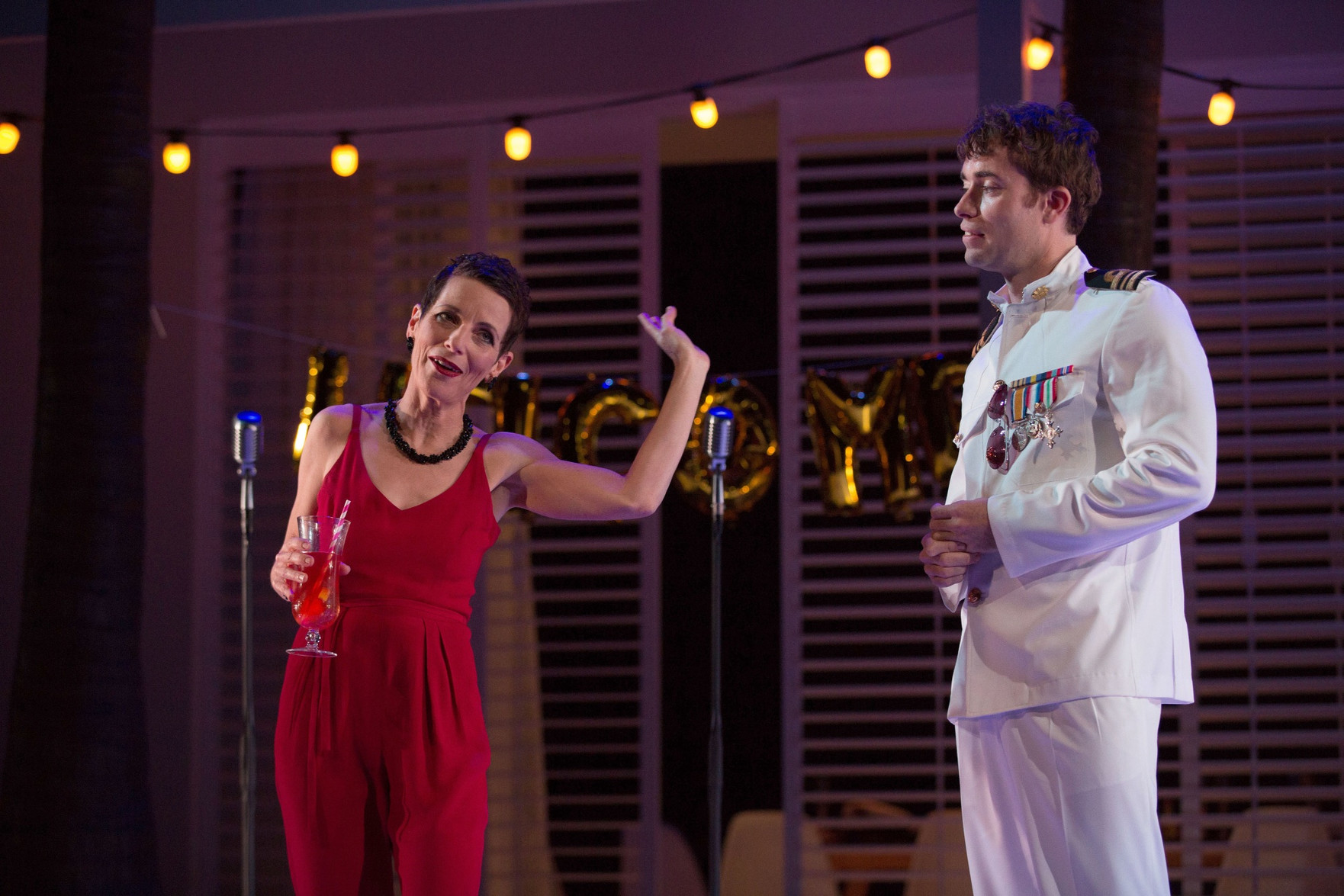 Much Ado About Nothing / Queensland Theatre Company